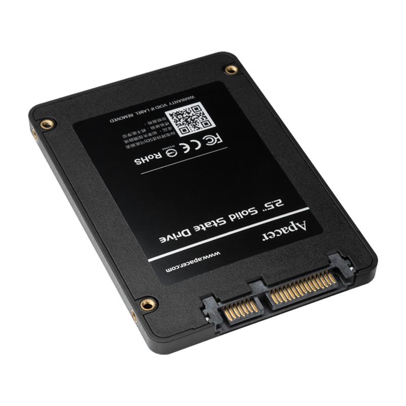 APACER SSD AS340 PANTHER 120G