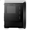 AEROCOOL CASING AERO ONE (WITHE)